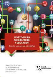 INVESTIGAR EN COMUNICACION Y EDUCACION