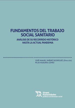 FUNDAMENTOS DEL TRABAJO SOCIAL SANITARIO