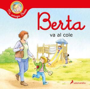 BERTA VA AL COLE  - MI AMIGA BERTA