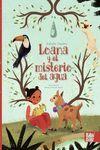 LOANA Y EL MISTERIO DEL AGUA