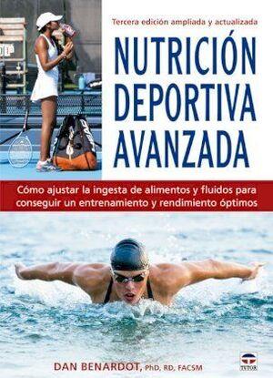 NUTRICIÓN DEPORTIVA AVANZADA