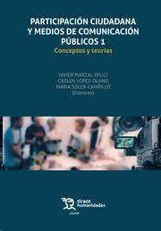 PARTICIPACION CIUDADANA Y MEDIOS DE COMUNICACIÓN PÚBLICOS 1