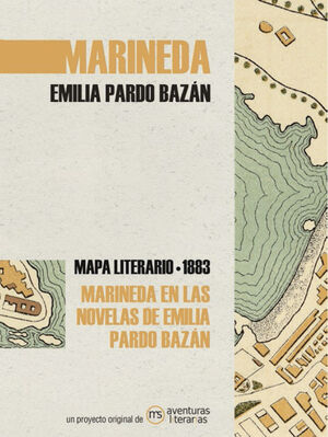 MARINEDA. EMILIA PARDO BAZÁN