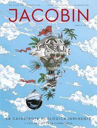 JACOBIN N.3 LA CATASTROFE ECOLOGICA INMINENTE
