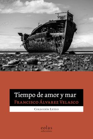 TIEMPO DE AMOR Y MAR