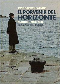 EL PORVENIR DEL HORIZONTE