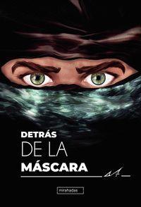 DETRAS DE LA MASCARA T.II