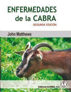 ENFERMEDADES DE LA CABRA