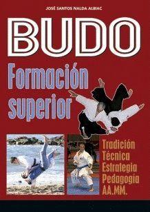 BUDO.FORMACIÓN SUPERIOR