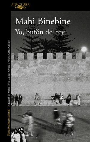 YO, BUFÓN DEL REY