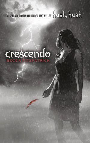 CRESCENDO - SAGA HUSH, HUSH 2