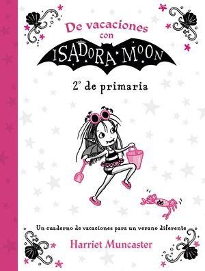 DE VACACIONES CON ISADORA MOON 2 DE PRIMARIA
