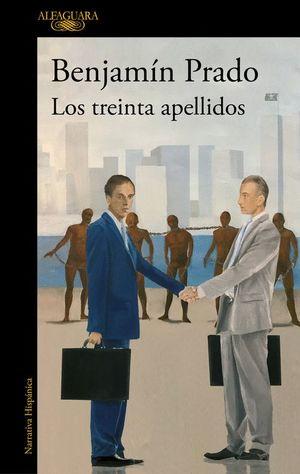LOS TREINTA APELLIDOS