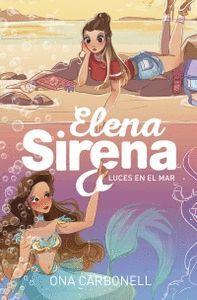 LUCES EN EL MAR. ELENA SIRENA