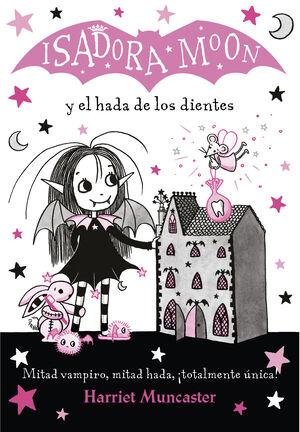 ISADORA MOON Y EL HADA DE LOS DIENTES 10