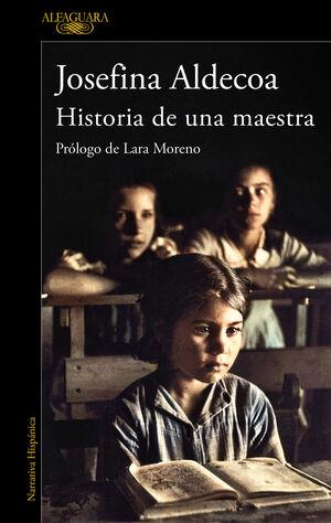 HISTORIA DE UNA MAESTRA (2021)