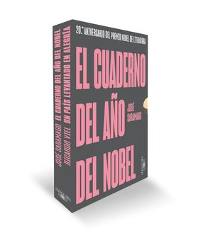 EL CUADERNO DEL AÑO DEL NOBEL / UN PAÍS LEVANTADO EN LA ALEGRÍA