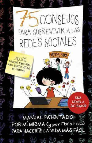 75 CONSEJOS PARA SOBREVIR A LAS REDES SOCIALES - SERIE 75 CONSEJOS 8