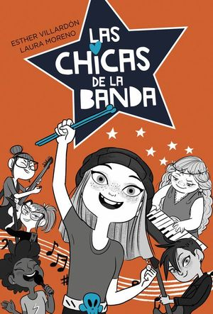LAS CHICAS DE LA BANDA 1