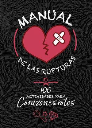 MANUAL DE LAS RUPTURAS
