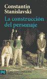 LA CONSTRUCCIÓN DEL PERSONAJE