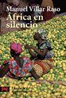 AFRICA EN SILENCIO