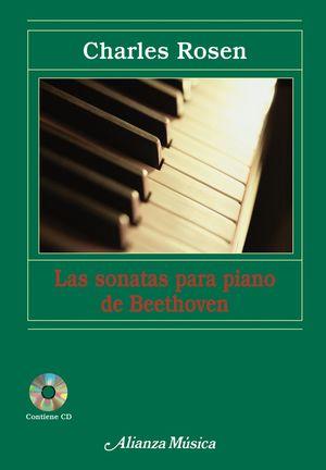 SONATAS PARA PIANO DE BEETHOVEN, LAS