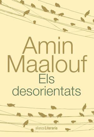 ELS DESORIENTATS (ED.REGALO TAPA DURA NAVIDAD 2013)