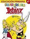 VACACIONES CON ASTÉRIX 4. EDUCACION PRIMARIA