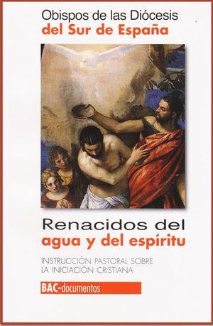 RENACIDOS DEL AGUA Y DEL ESPÍRITU