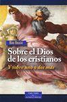 SOBRE EL DIOS DE LOS CRISTIANOS