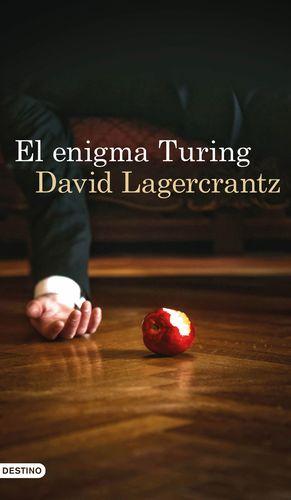 EL ENIGMA TURING