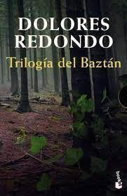 PACK TRIOLOGÍA DEL BAZTÁN