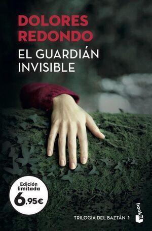 EL GUARDIÁN INVISIBLE. TRILOGÍA DEL BAZTÁN 1