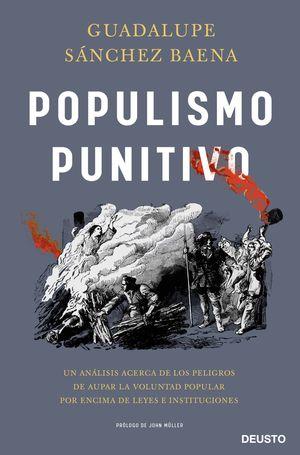 POPULISMO PUNITIVO