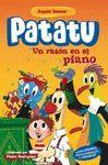 UN RATON EN EL PIANO - PATATU 3