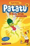 EL HADA BRUJA LUCECITA - PATATU 5