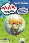 MALDITO PENDULO DE FOUCAULT, EL - MAX PICARD 1
