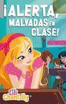 ALERTA, MALVADAS EN CLASE!. LILI CHANTILLY