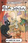 UN LADRON MUY FELINO - GATOS DETECTIVES 2