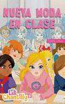 NUEVA MODA EN CLASE - LILI CHANTILLY 5