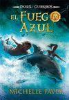 FUEGO AZUL, EL