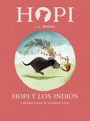 HOPI Y LOS INDIOS - HOPI 4