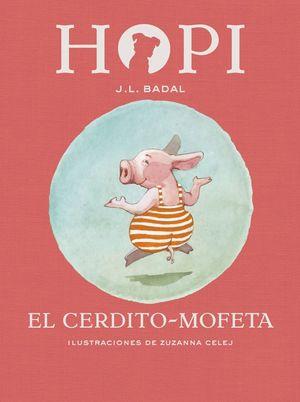 EL CERDITO-MOFETA - HOPI 5