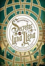 SECRETOS DE LA LUNA LLENA
