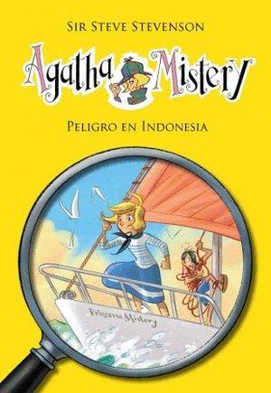 PELIGRO EN INDONESIA - AGATHA MISTERY 25