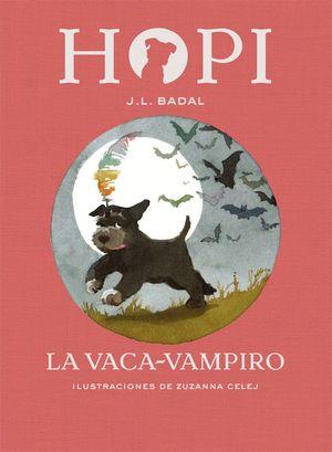 LA VACA-VAMPIRO - HOPI 9