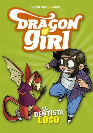 EL DENTISTA LOCO - DRAGON GIRL 3