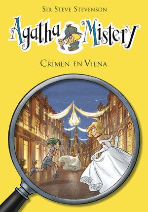 CRIMEN EN VIENA
