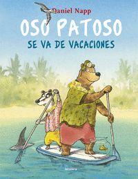 OSO PATOSO VA DE VACACIONES
